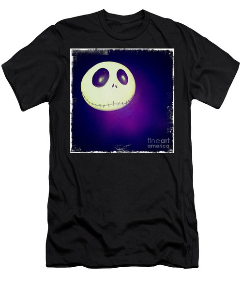 Jack Skellington Men's T-Shirt (Athletic Fit)