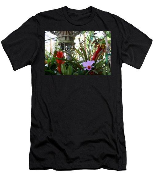 Jalisco Mexico Men's T-Shirt (Athletic Fit)