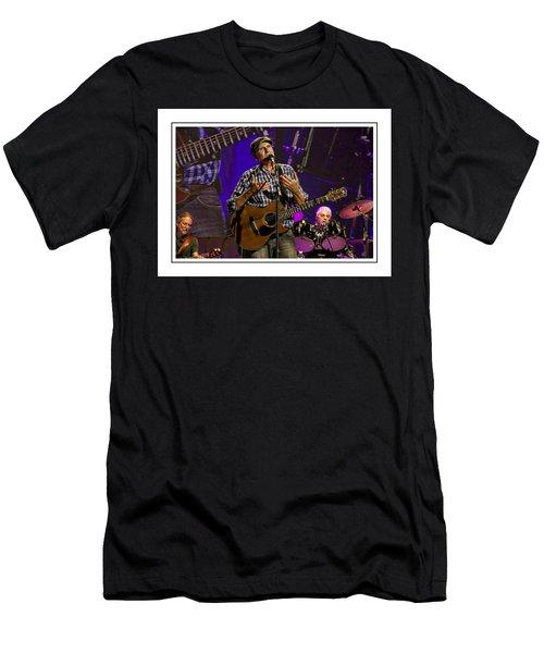 James Taylor Sweet Men's T-Shirt (Athletic Fit)