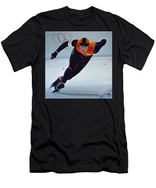 Jan Smeekens Men's T-Shirt (Athletic Fit)