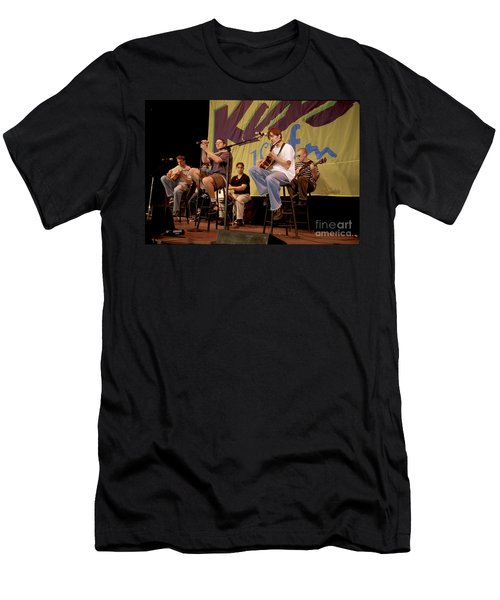 Jars Of Clay Men's T-Shirt (Athletic Fit)