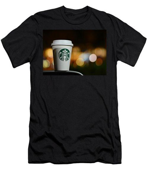 Java Men's T-Shirt (Athletic Fit)