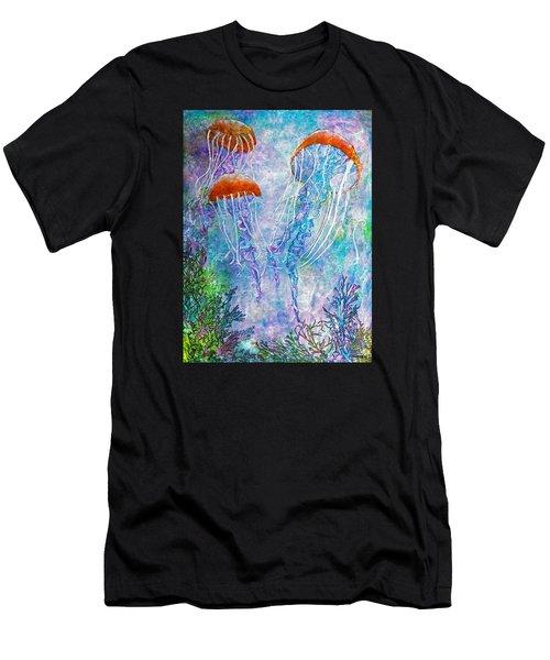 Jellies Men's T-Shirt (Athletic Fit)