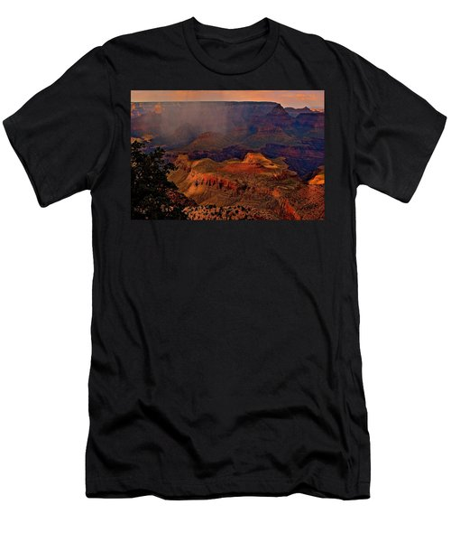 Jewel Of The Grand Canyon Men's T-Shirt (Athletic Fit)
