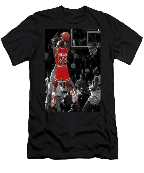 Jordan Buzzer Beater Men's T-Shirt (Athletic Fit)