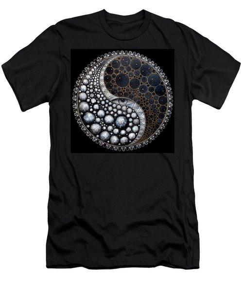 Self Awareness Men's T-Shirt (Athletic Fit)