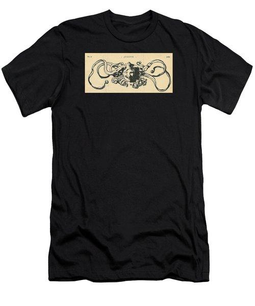 Jugend Jester Men's T-Shirt (Athletic Fit)