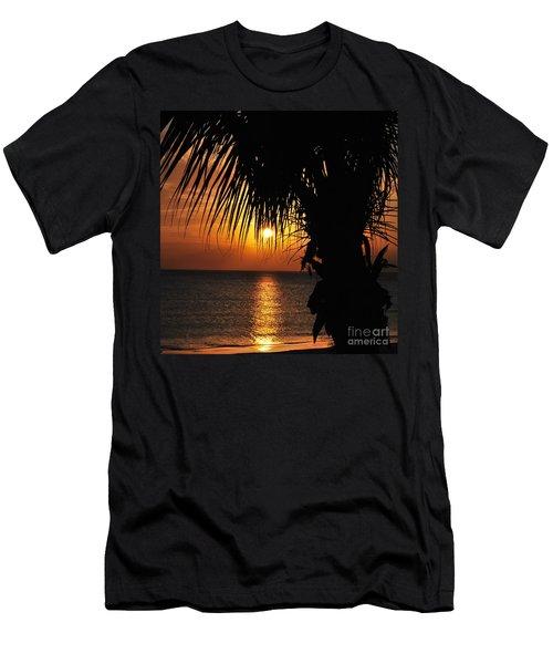 Junkanoo View Men's T-Shirt (Athletic Fit)