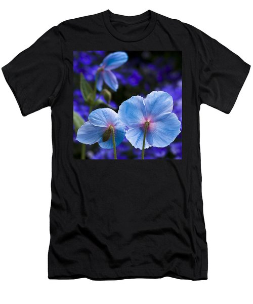 Just As Lovely From Behind Men's T-Shirt (Athletic Fit)