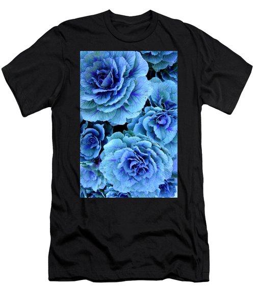 Kale Men's T-Shirt (Athletic Fit)