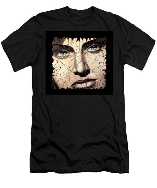 Kallisto Men's T-Shirt (Athletic Fit)