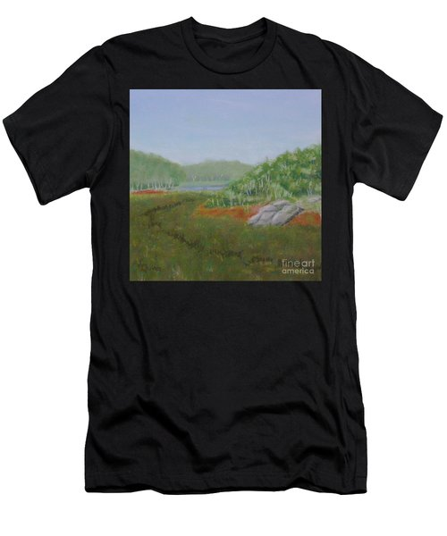 Kantola Swamp Men's T-Shirt (Athletic Fit)