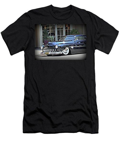 Karmel Kustom Men's T-Shirt (Athletic Fit)