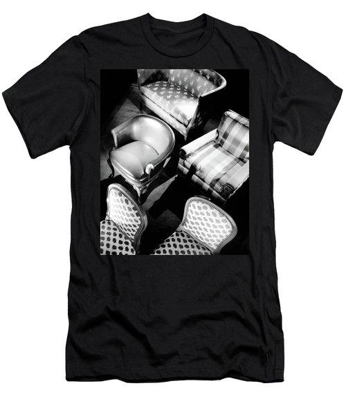 Karpen Chairs Men's T-Shirt (Athletic Fit)