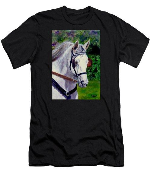 Katies Bailey Men's T-Shirt (Athletic Fit)
