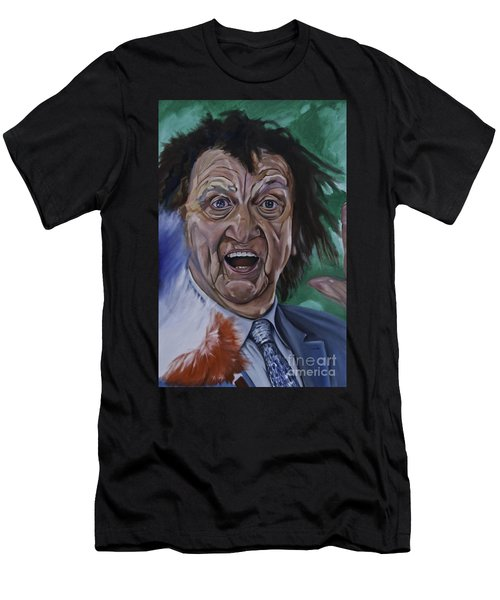 Ken Dodd Men's T-Shirt (Athletic Fit)