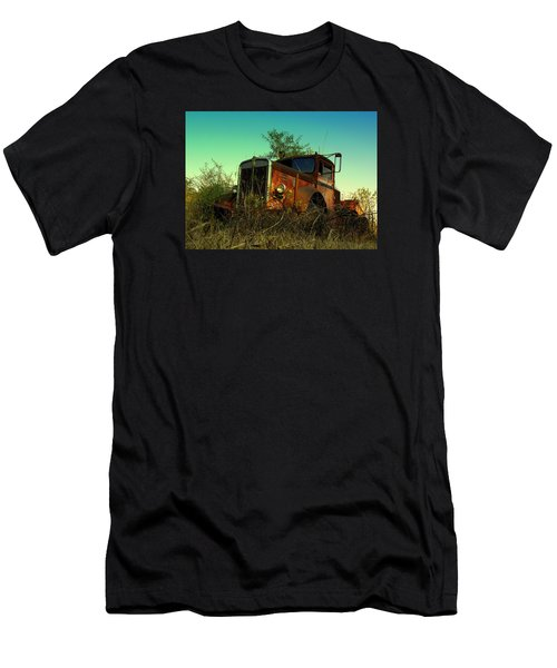Kenworth 3 Men's T-Shirt (Athletic Fit)