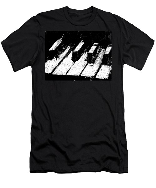 Keys Of Life Men's T-Shirt (Athletic Fit)
