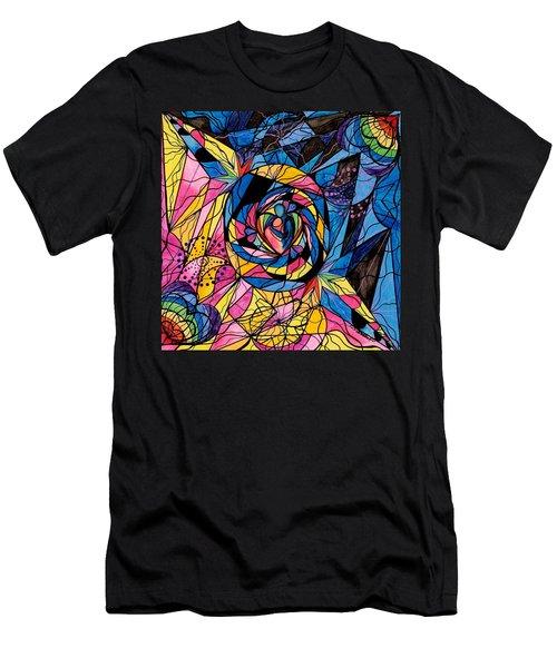Kindred Soul Men's T-Shirt (Athletic Fit)