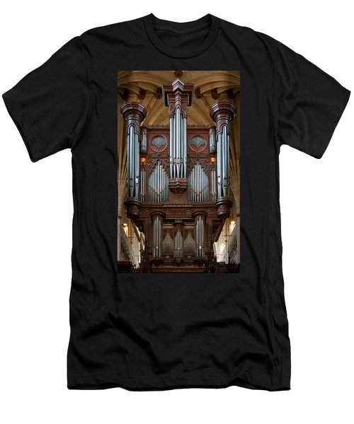 King Of Instruments Men's T-Shirt (Athletic Fit)