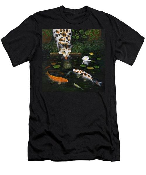 Kinship Men's T-Shirt (Athletic Fit)