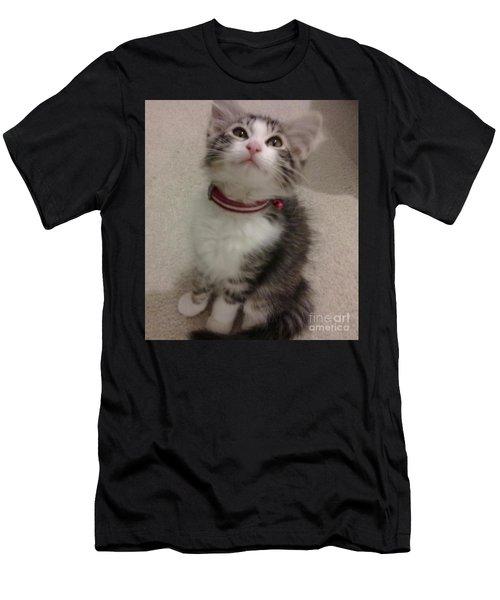 Kitty - Forgotten Innocence Men's T-Shirt (Athletic Fit)