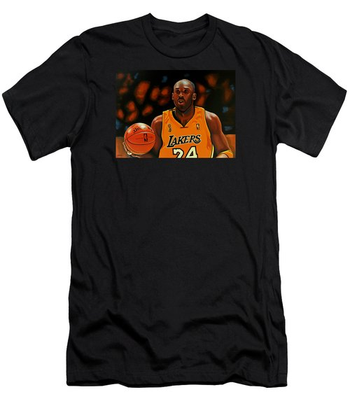 Kobe Bryant Men's T-Shirt (Athletic Fit)
