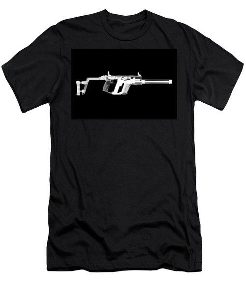 Kriss Vector Men's T-Shirt (Athletic Fit)