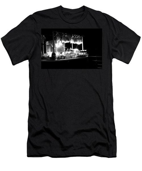 La Dolce Notte Men's T-Shirt (Athletic Fit)