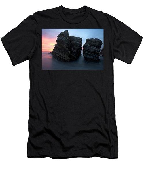 La Punta Men's T-Shirt (Athletic Fit)