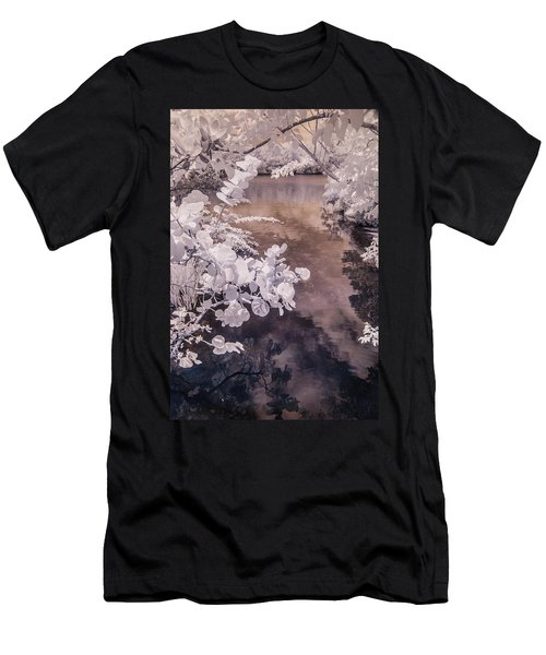 Lake Shadows Men's T-Shirt (Athletic Fit)