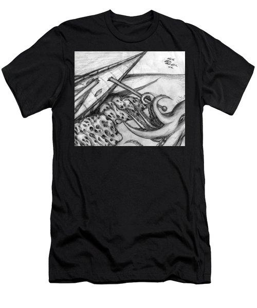 Lament Men's T-Shirt (Athletic Fit)