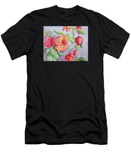 Lantana Men's T-Shirt (Athletic Fit)