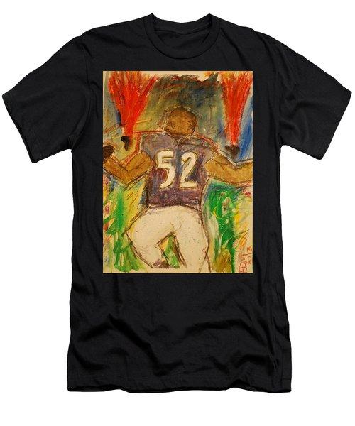 Last Dance Men's T-Shirt (Athletic Fit)