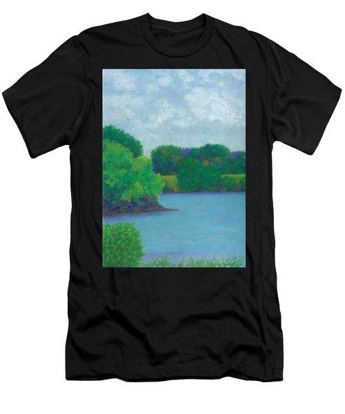 Last Day Men's T-Shirt (Athletic Fit)