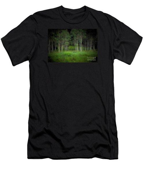 Last Night's Dream Men's T-Shirt (Slim Fit) by Madeline Ellis