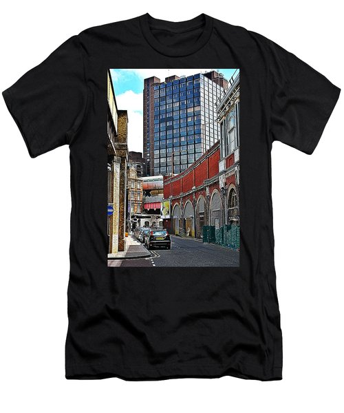 Layers Of London Men's T-Shirt (Athletic Fit)