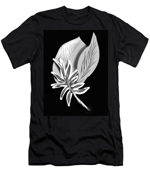 Leaf Ray Men's T-Shirt (Athletic Fit)