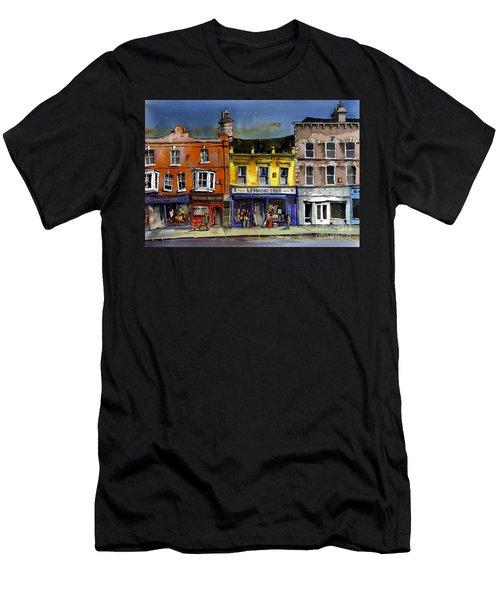 Ledwidges One Stop Shop Bray Men's T-Shirt (Athletic Fit)