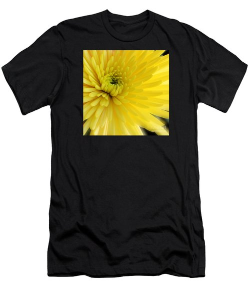 Lemon Mum Men's T-Shirt (Athletic Fit)