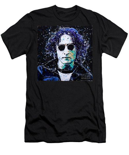 Lennon Men's T-Shirt (Athletic Fit)