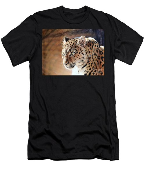 The Haunting Men's T-Shirt (Athletic Fit)
