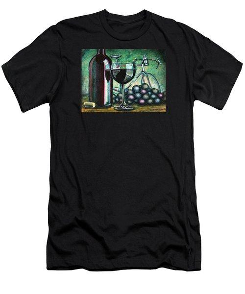 L'eroica Still Life Men's T-Shirt (Slim Fit) by Mark Jones