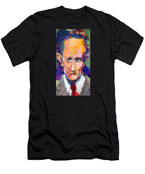 Leslie Howard Men's T-Shirt (Athletic Fit)