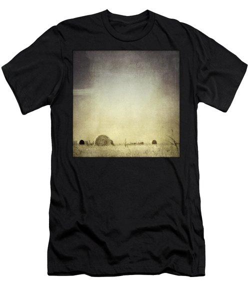 Let The Rain Come Down Men's T-Shirt (Athletic Fit)
