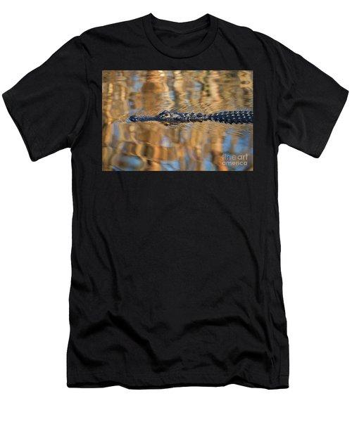 Lethal Glide Men's T-Shirt (Athletic Fit)