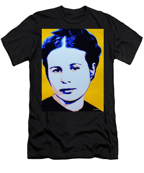 Life In A Jar. Irena Sendler Men's T-Shirt (Athletic Fit)