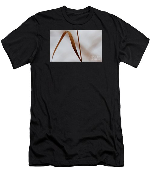 Men's T-Shirt (Athletic Fit) featuring the photograph Life's Journey by Linda Shafer