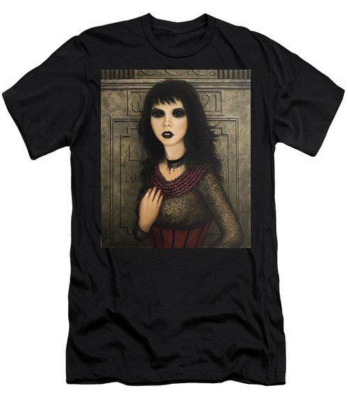 Ligeia Men's T-Shirt (Athletic Fit)