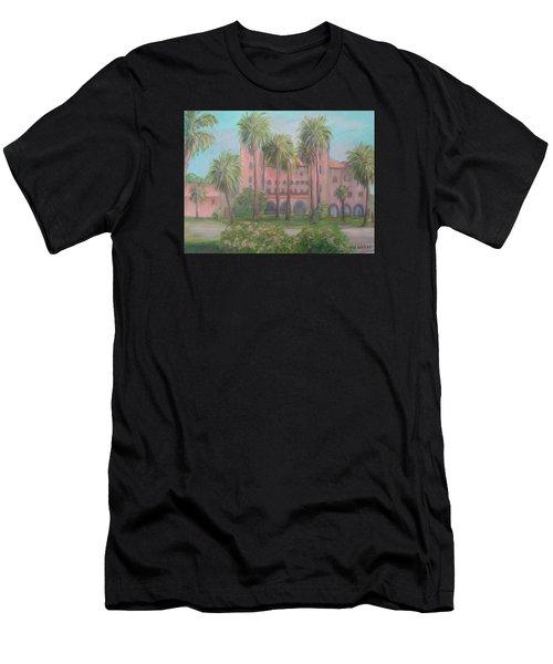 Lightner Museum Men's T-Shirt (Athletic Fit)